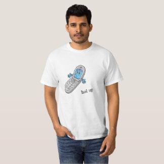 hol herauf T - Shirt