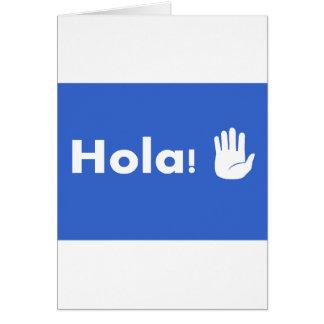 Hola Karte