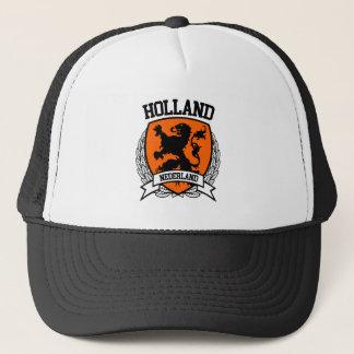 Holand Truckerkappe