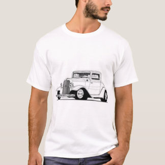 Holcombs Hotrods T-Shirt
