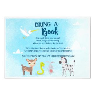 Holen Sie ein Buch - Zoo-Noahs Arche Karte