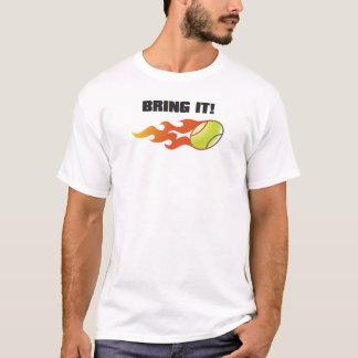 Holen Sie es, Farbe T-Shirt
