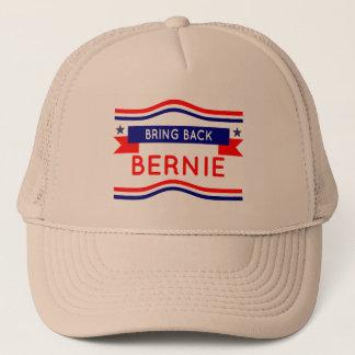 Holen Sie zurück Bernie Truckerkappe
