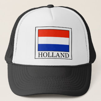 Holland-Hut Truckerkappe