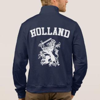 Holland-Wappen Jacke