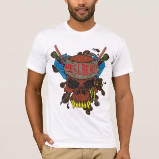 Hölle verbogen! T-Shirt