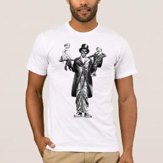 Höllen Ventriloquist T-Shirt