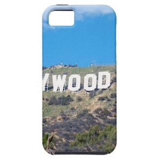 Hollywood Hills iPhone 5 Schutzhülle