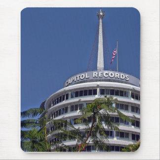 Hollywood-Ikone Mousepad