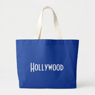 Hollywood Jumbo Stoffbeutel