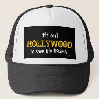 Hollywood-Kappe… Truckerkappe