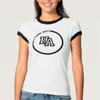 Hollywood-Künste T-Shirt