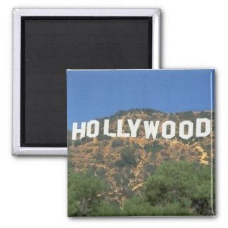Hollywood-Magnet Kühlschrankmagnete