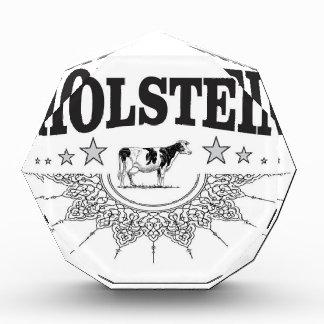 Holstein-Power Acryl Auszeichnung
