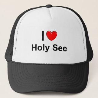 Holy See Truckerkappe
