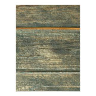 Holz Karte