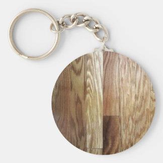 Holz Schlüsselband