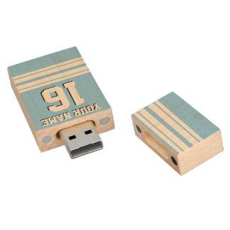 HOLZ USB STICK