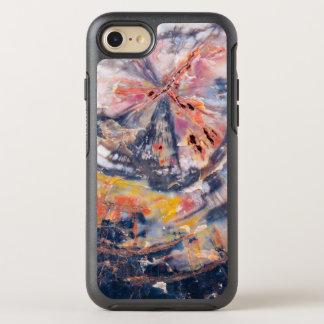 Holzdetail, Arizona OtterBox Symmetry iPhone 8/7 Hülle