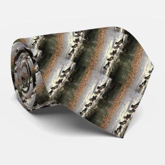 Hölzerne Enten-Vogel-Tier-Tier-Teich-Krawatte Individuelle Krawatte
