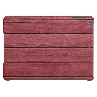 Hölzernes Bild - iPad Air ケース - SRF iPad Air Hülle