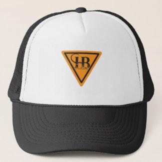 Homeschooled Jungen-Hut Truckerkappe