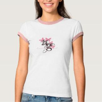 Homeschooled Mädchen-Shirt T-Shirt