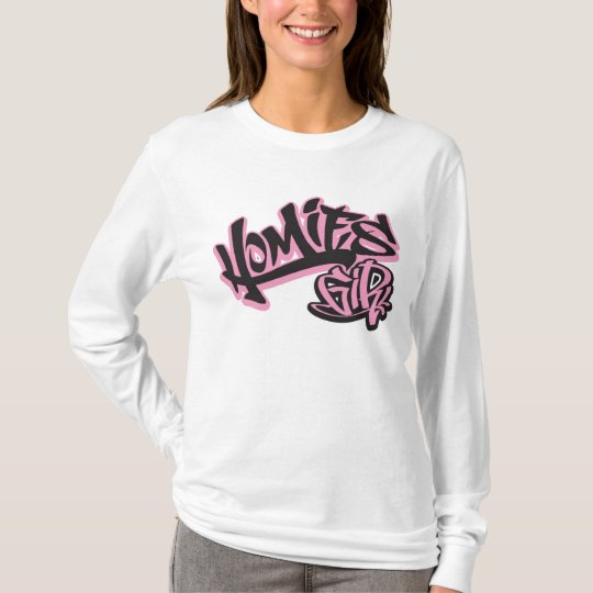 Homies Girl® T-Shirt