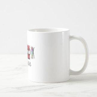 Homo Lettland Kaffeetasse