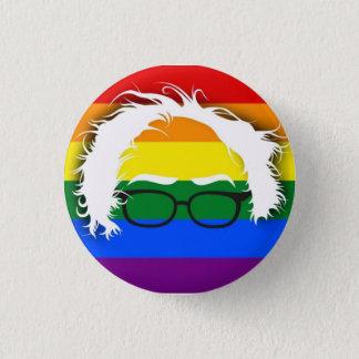 Homosexuell/Lesbe für Runder Button 3,2 Cm