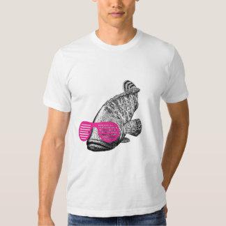 Homosexuelle Fische Tshirt