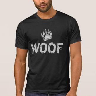 Homosexueller Bärn-Stolz beunruhigter Bärenpranke T-Shirt