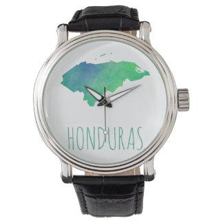 Honduras Armbanduhr