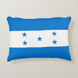 Honduras-Flagge Dekokissen