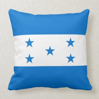 Honduras-Flagge Kissen