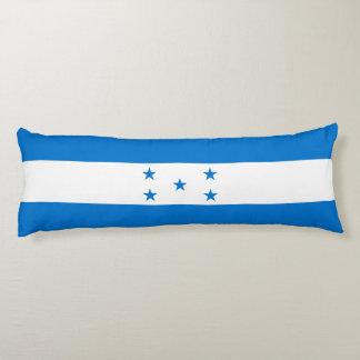 Honduras-Flagge Seitenschläferkissen