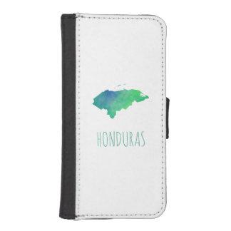 Honduras Geldbeutel Hülle Für Das iPhone SE/5/5s
