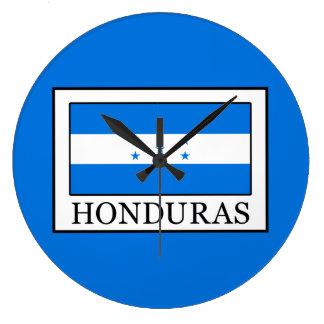 Honduras Große Wanduhr