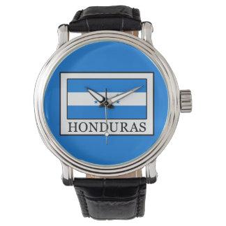 Honduras Uhr