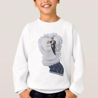HoneymoonersPassports012511 Sweatshirt