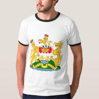 Hong Kong, China T Shirt