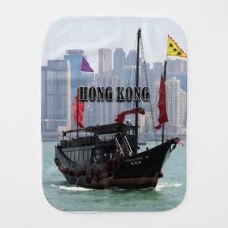 Hong Kong: Chinesischer Kram 2 Baby Spucktuch