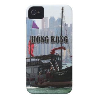 Hong Kong: Chinesischer Kram 2 iPhone 4 Hülle
