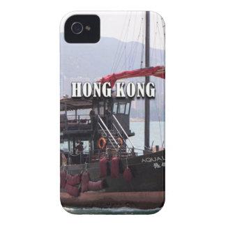 Hong Kong: Chinesischer Kram iPhone 4 Hülle