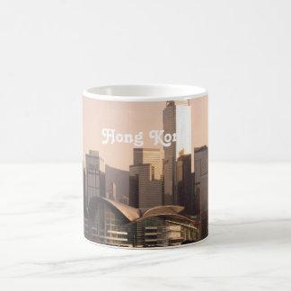 Hong Kong Kaffeetasse
