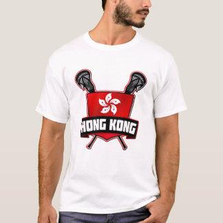 Hong Konglacrosse-Logo T-Shirt
