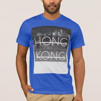 Hong- KongT - Shirt