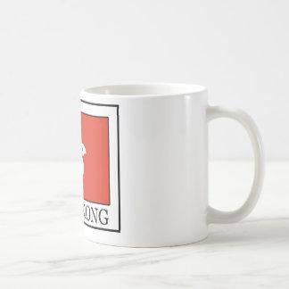 Hong- KongTasse Kaffeetasse