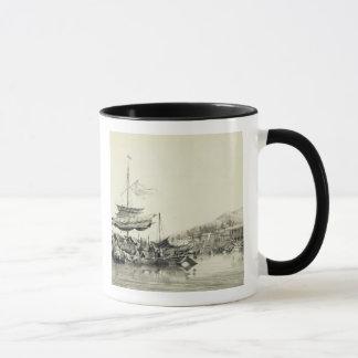 """Hong Shang, überziehen 17 """"von den Skizzen der Tasse"""