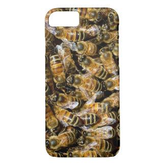 Honig-Biene iPhone 7 Fall iPhone 8/7 Hülle